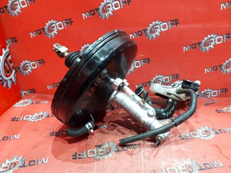 Главный тормозной цилиндр Mazda Bongo SKF2V RF-T 1999 (б/у)
