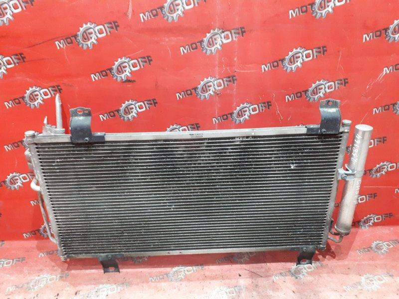 Радиатор кондиционера Mazda Atenza GH5FP L5-VE 2008 (б/у)