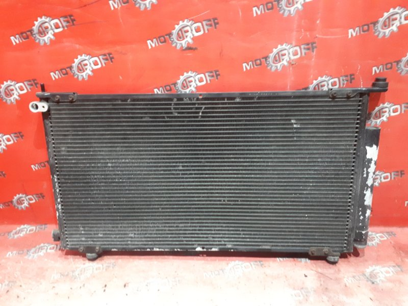 Радиатор кондиционера Honda Cr-V RD5 K20A 2001 (б/у)