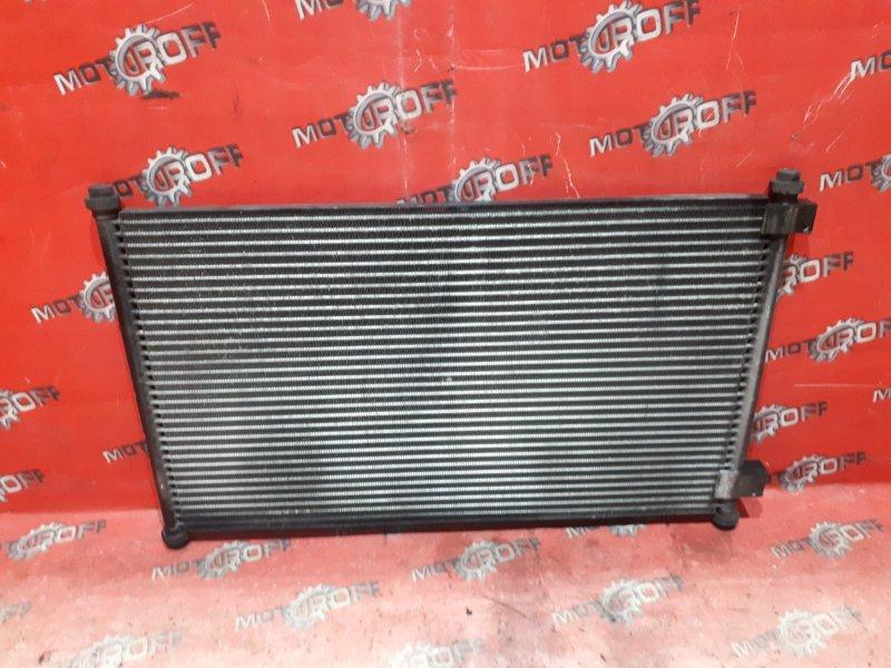 Радиатор кондиционера Honda Accord Wagon CF6 F23A 1996 (б/у)