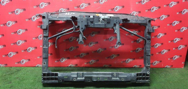 Рамка радиатора Mazda Atenza GH5FP L5-VE 2008 (б/у)