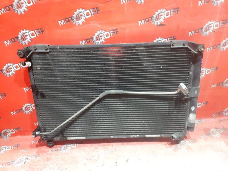 Радиатор кондиционера Toyota Ipsum SXM10G 3S-FE 1996 (б/у)