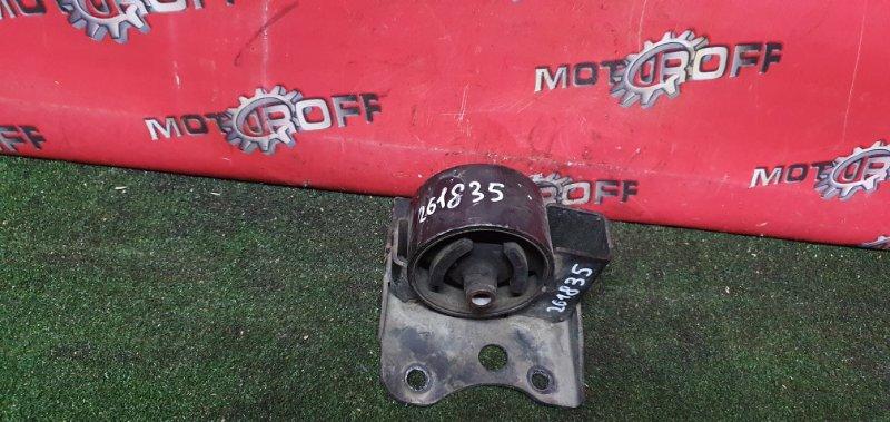 Подушка двигателя Nissan Sunny FB15 QG15DE 1998 левая (б/у)