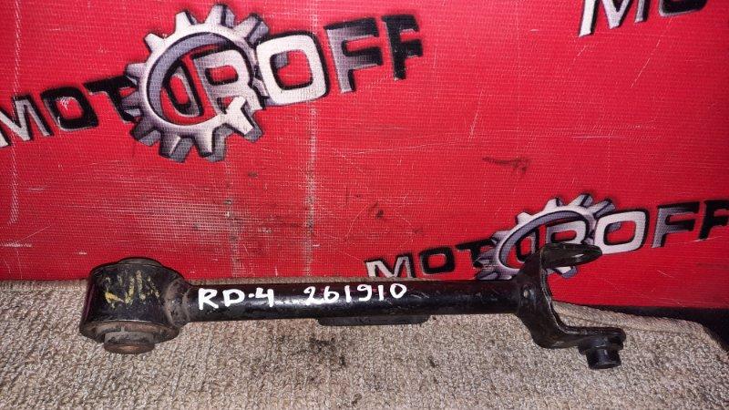 Тяга задняя Honda Cr-V RD4 K20A 2001 задняя верхняя (б/у)
