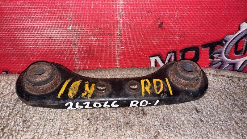 Рычаг подвески Honda Cr-V RD1 B20B 1995 задний нижний (б/у)
