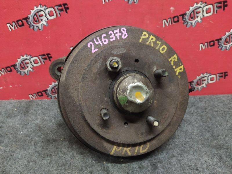 Ступица Nissan Presea PR10 SR18DI 1990 задняя правая (б/у)