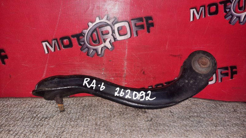 Рычаг подвески Honda Odyssey RA6 F23A 1999 задний верхний (б/у)
