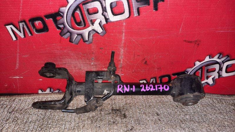 Тяга задняя Honda Stream RN1 D17A 2000 задняя верхняя (б/у)