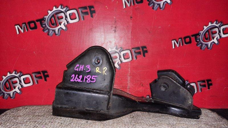 Крепление балки подвески Honda Hr-V GH1 D16A 1998 заднее правое (б/у)