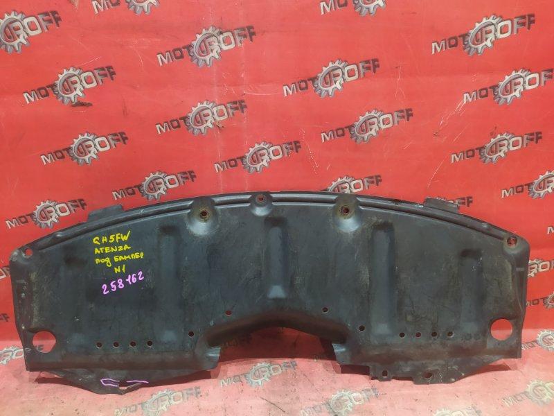 Защита двс Mazda Atenza GHEFP LF-VE 2008 (б/у)