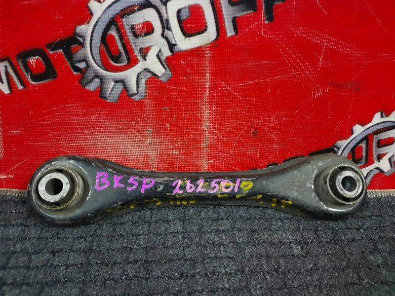 Рычаг подвески Mazda Axela BKEP LF-VE 2003 задний нижний (б/у)