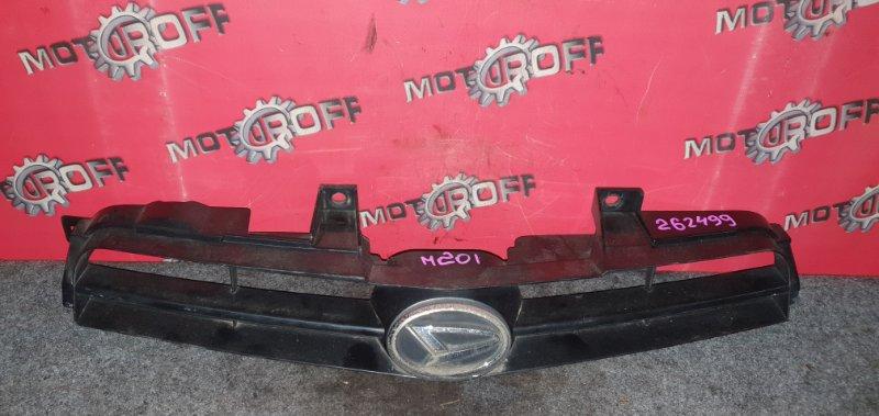 Решетка радиатора Daihatsu Yrv M201G K3-VE 2000 (б/у)