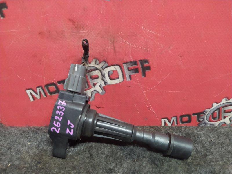 Катушка зажигания Mazda Demio DY3W ZJ-VE 2002 (б/у)
