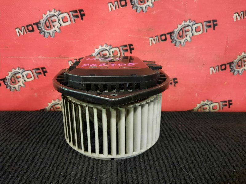Вентилятор (мотор отопителя) Nissan Gloria HY34 VQ30DD 1999 (б/у)