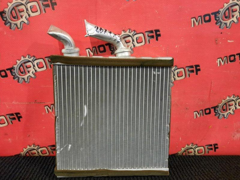 Радиатор отопителя Nissan Serena C26 MR20DD 2010 (б/у)
