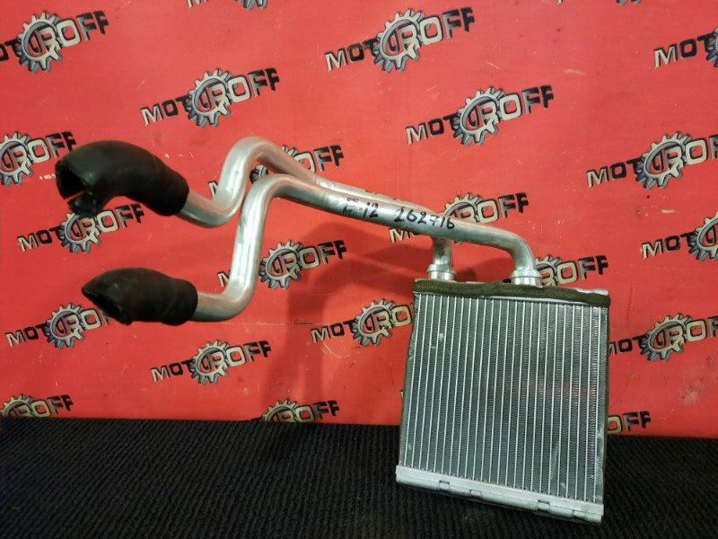 Радиатор отопителя Nissan Note E12 HR12DE 2012 (б/у)