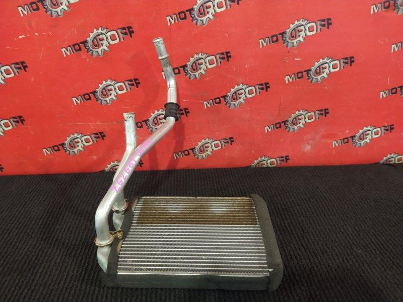 Радиатор отопителя Toyota Mark Ii GX100 1G-FE 1996 (б/у)