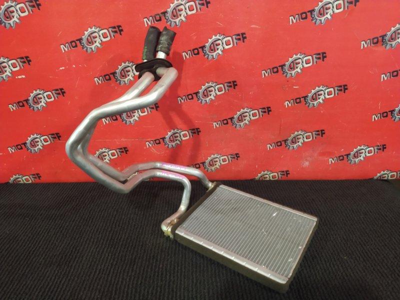 Радиатор отопителя Toyota Avensis AZT250 1AZ-FSE 2002 (б/у)