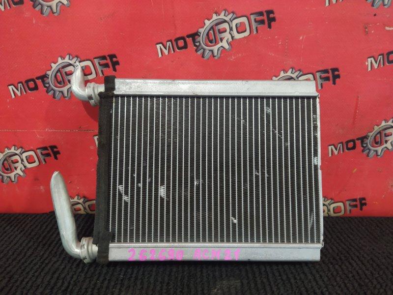 Радиатор отопителя Toyota Ipsum ACM21W 2AZ-FE 2001 (б/у)