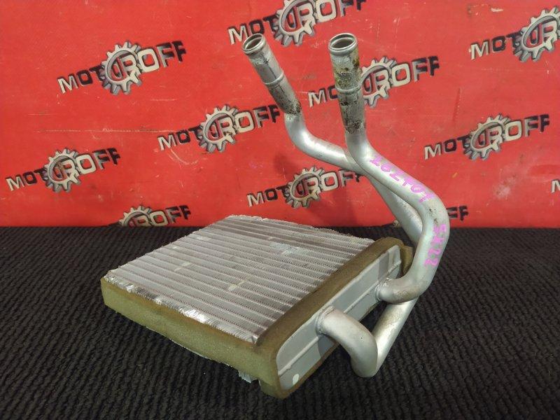 Радиатор отопителя Mazda Bongo SK22V RF 1999 (б/у)