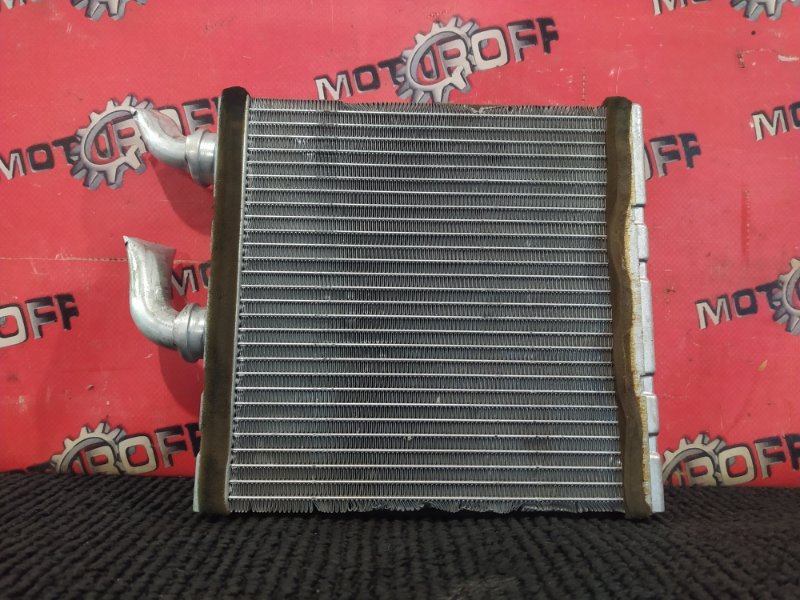 Радиатор отопителя Nissan Serena C25 MR20DE 2005 (б/у)