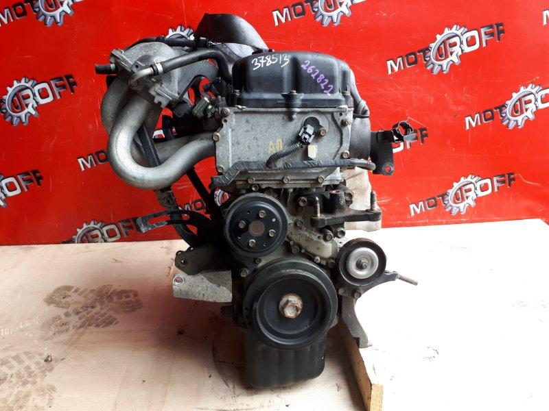 Двигатель Nissan Ad VY11 QG13DE 1999 (б/у)
