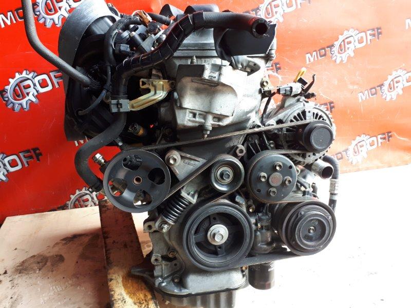 Двигатель Toyota Noah AZR60G 1AZ-FSE 2001 (б/у)