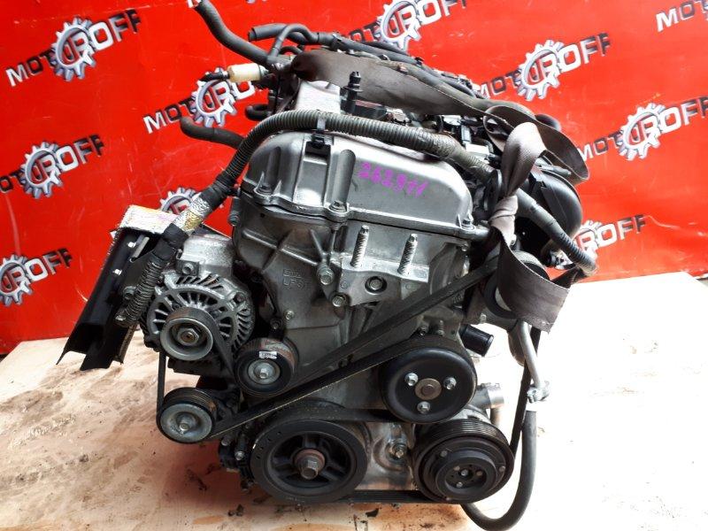 Двигатель Mazda Atenza GHEFW LF-VD 2008 (б/у)