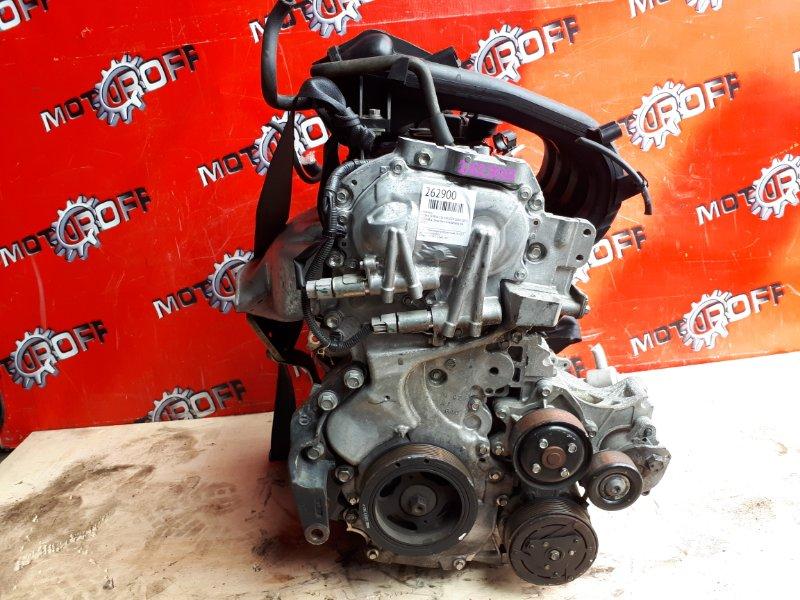 Двигатель Nissan Serena C26 MR20DD 2010 (б/у)