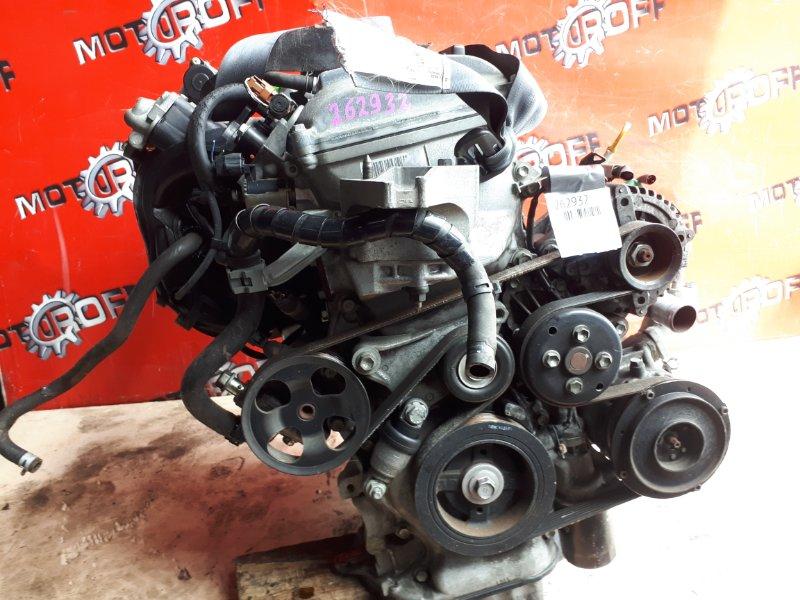 Двигатель Toyota Voxy AZR60G 1AZ-FSE 2001 (б/у)