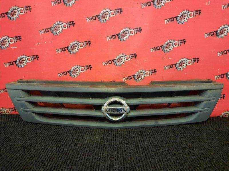 Решетка радиатора Nissan Ad VY11 QG13DE 1999 (б/у)