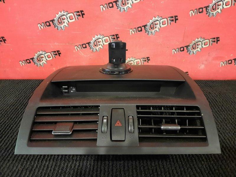 Монитор Mazda Atenza GHEFW LF-VE 2008 (б/у)