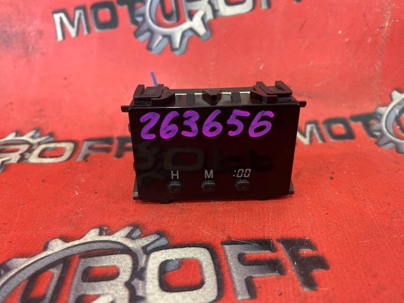 Часы Toyota Mark Ii GX100 1G-FE 1996 (б/у)