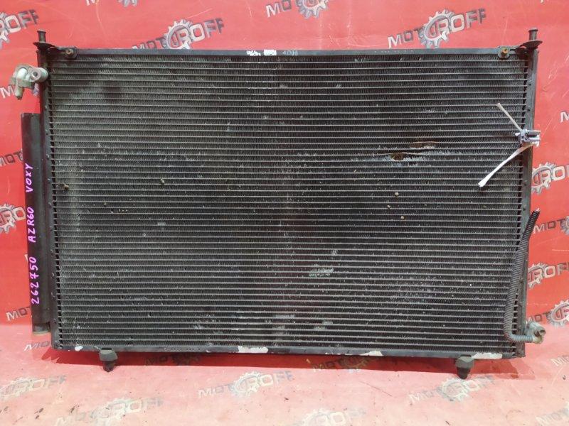 Радиатор кондиционера Toyota Voxy AZR60G 1AZ-FSE 2001 (б/у)