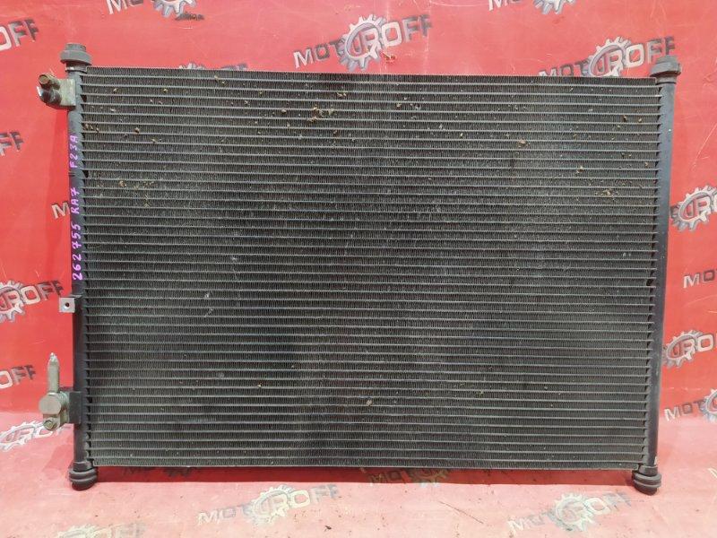 Радиатор кондиционера Honda Odyssey RA7 F23A 1999 (б/у)