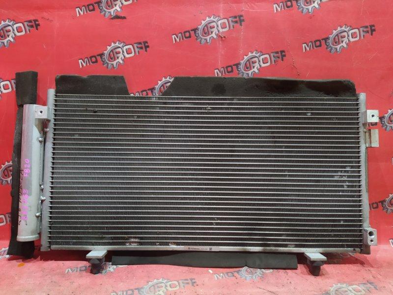 Радиатор кондиционера Subaru Impreza GJ6 FB20 2011 (б/у)