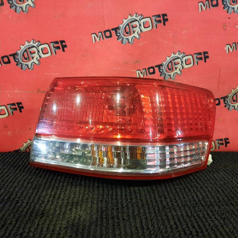 Фонарь (стоп-сигнал) Toyota Mark Ii GX100 1G-FE 1998 задний правый (б/у)