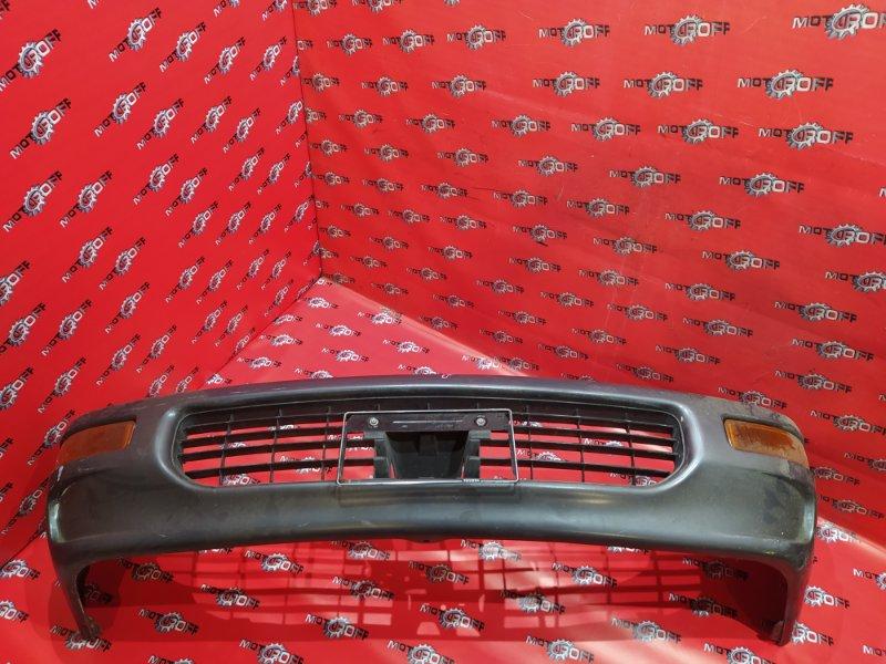 Бампер Toyota Town Ace CR22G 3C-T 1992 передний (б/у)
