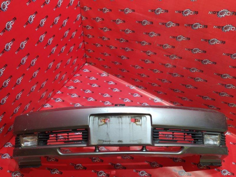 Бампер Mitsubishi Diamante F31A 6G73 1995 передний (б/у)