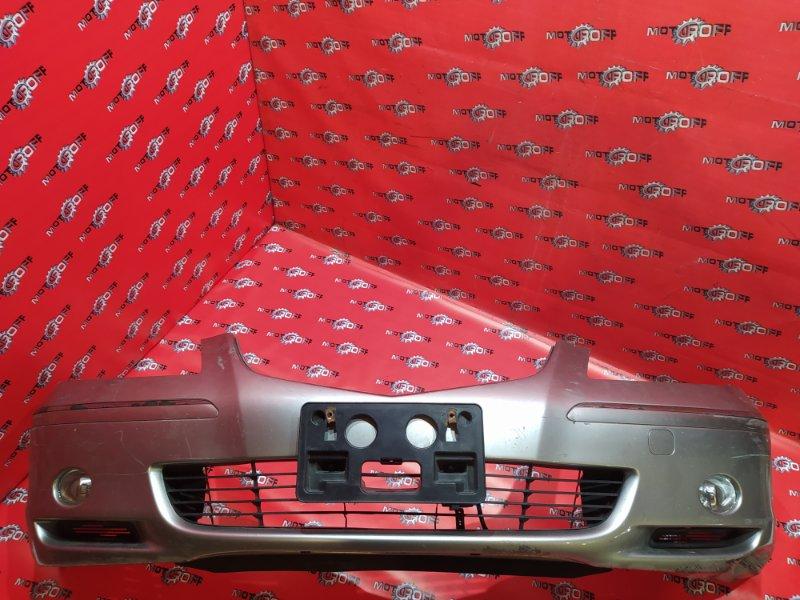 Бампер Honda Legend KB1 J35A 2004 передний (б/у)