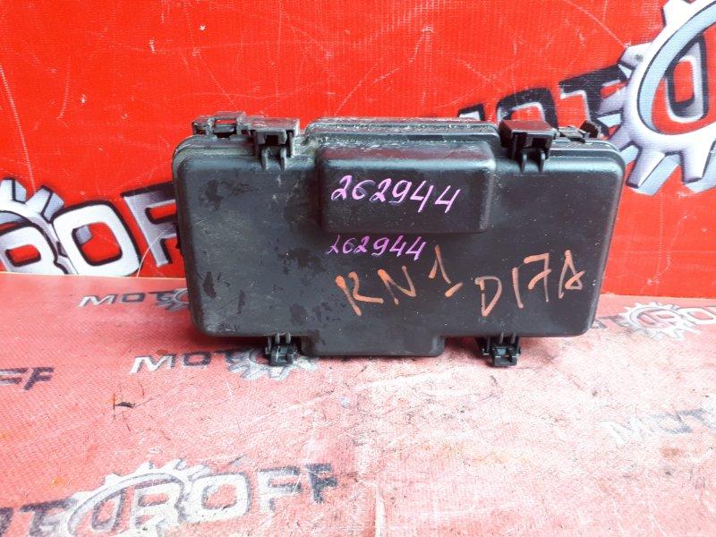Блок реле и предохранителей Honda Stream RN1 D17A 2000 (б/у)