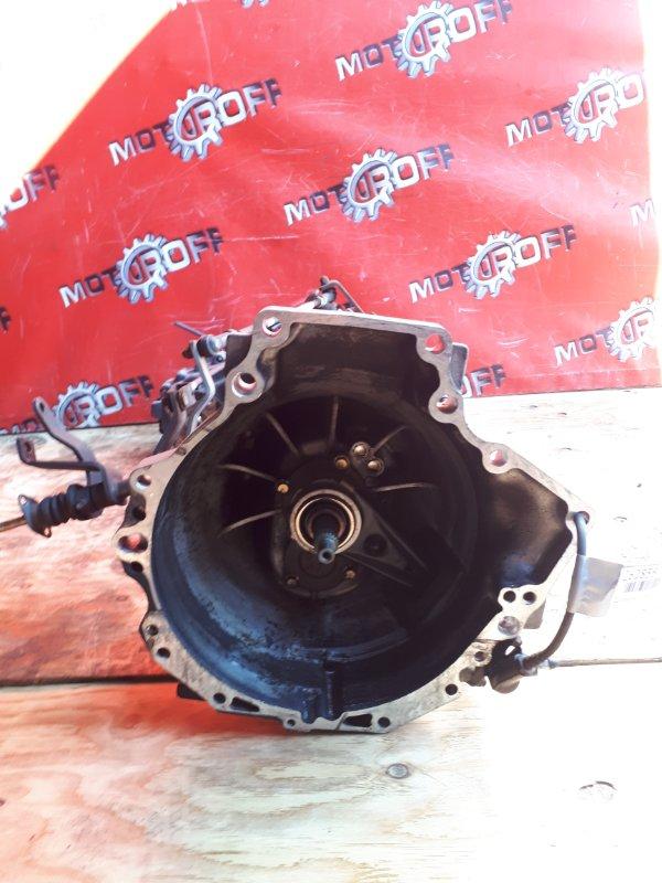 Мкпп Mazda Bongo SS28V R2 1990 (б/у)