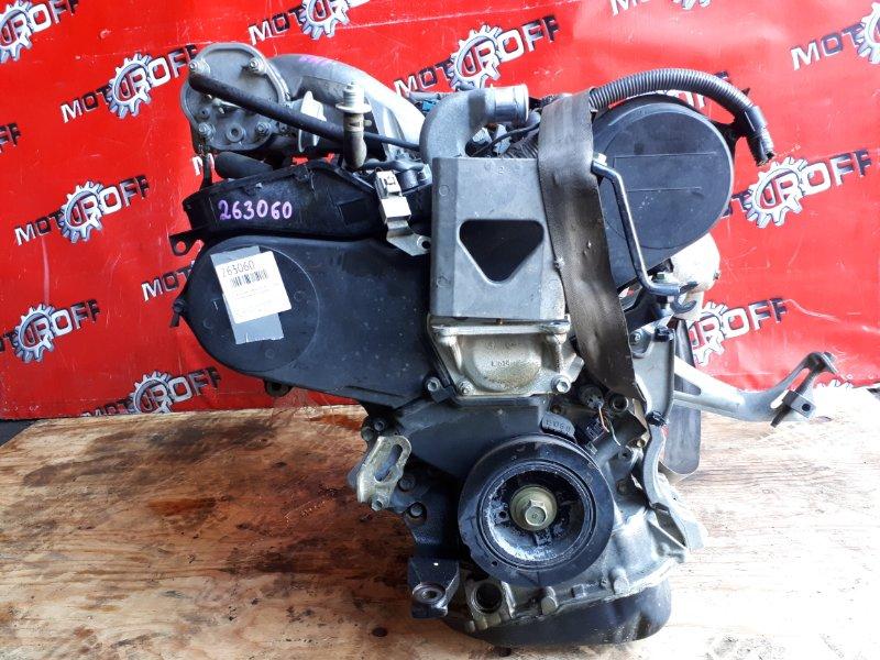Двигатель Toyota Alphard MNH10W 1MZ-FE 2002 (б/у)