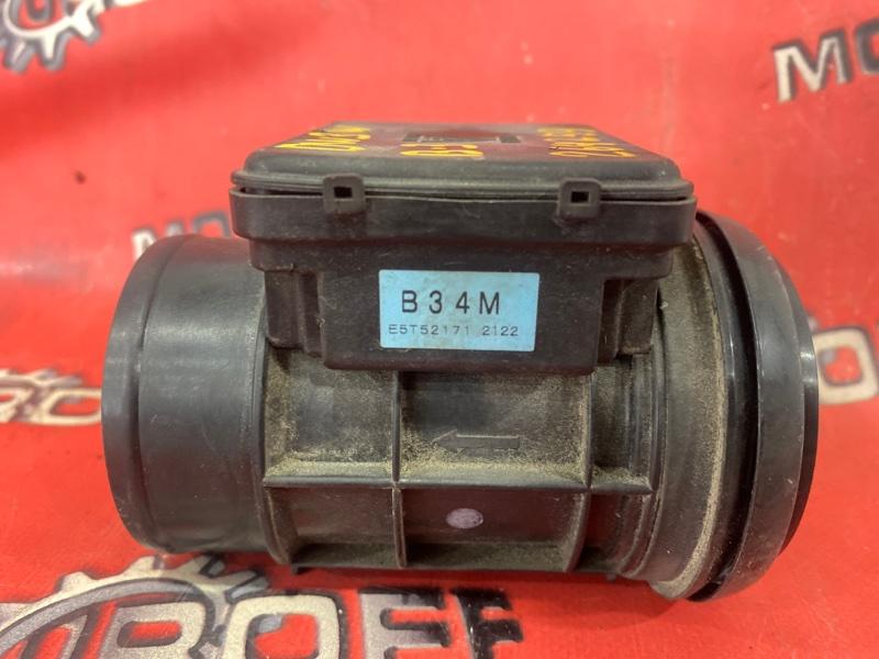 Расходомер (датчик расхода воздуха) Mazda Demio DW3W B3 1996 (б/у)