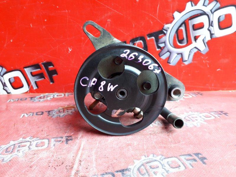 Насос гидроусилителя Mazda Premacy CP8W FP-DE 1999 (б/у)