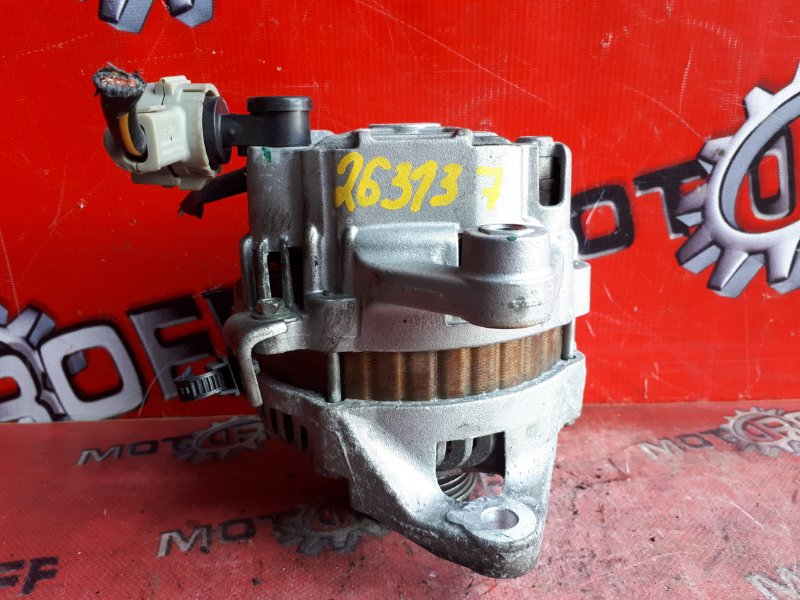 Генератор Mazda Demio DE5FS ZY-VE 2007 (б/у)