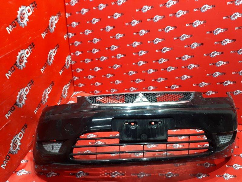 Бампер Mitsubishi Colt Z21A 4A90 2004 передний (б/у)