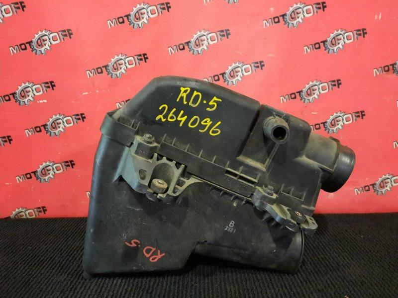 Корпус воздушного фильтра Honda Cr-V RD5 K20A 2001 (б/у)