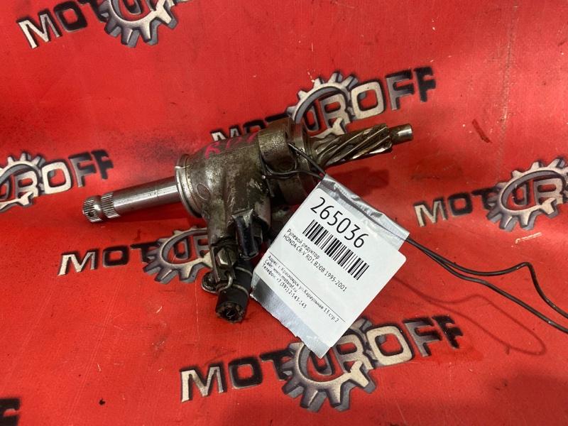 Рулевой редуктор Honda Cr-V RD1 B20B 1995 (б/у)