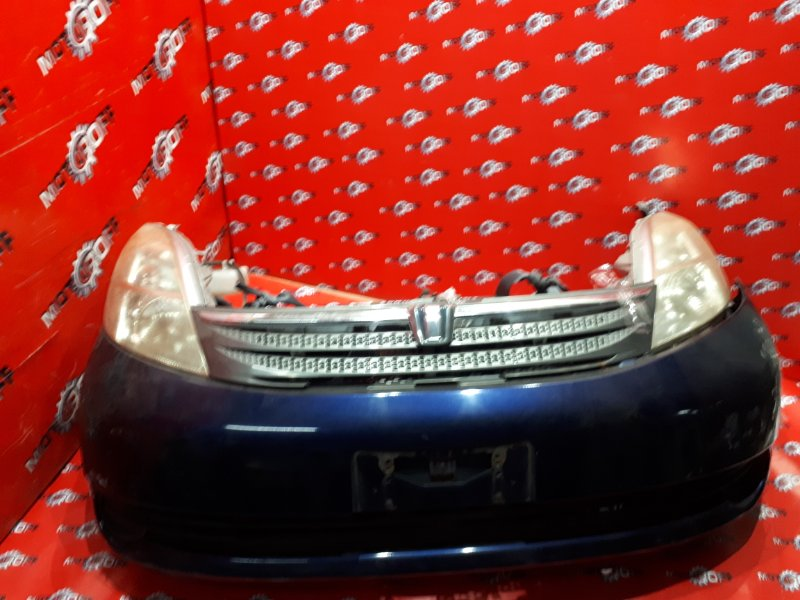 Nose cut Toyota Isis ZNM10G 1ZZ-FE 2004 (б/у)